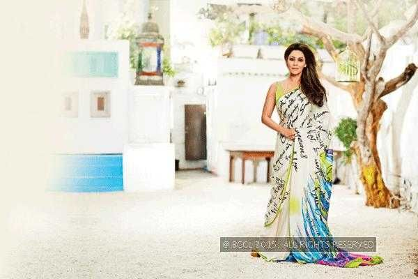 Gauri Khan turns designer for A luxury brand - TOI Mobile | The Times of India Mobile Site