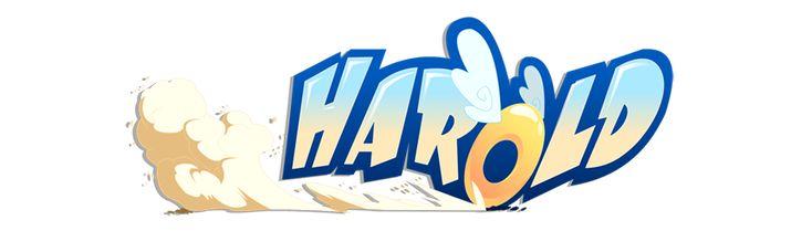 """""""Harold"""""""