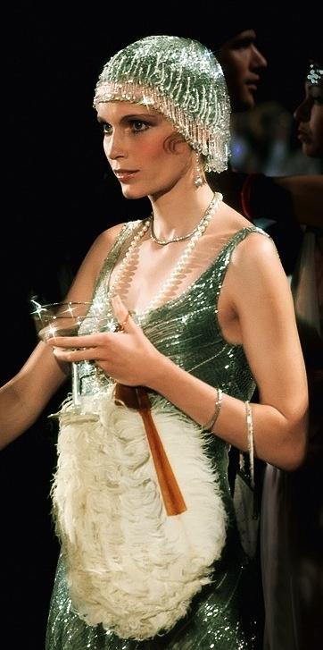 The Great Gatsby (1974). Costume Designer: Theoni V. Aldredge