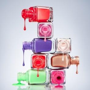 colores pintura de uñas