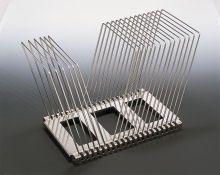 ■一般用ドライラック 【仕様】 リーフ 材質 スチール(亜鉛メッキ) ステンレス(SUS304) 段数(スペー…