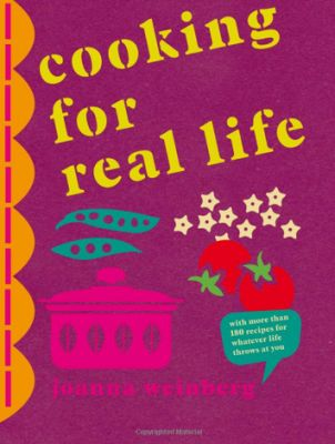 Cooking for Real Life Cover