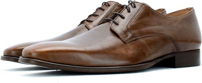 Ανδρικά Παπούτσια Anteos 277 Brown Leather