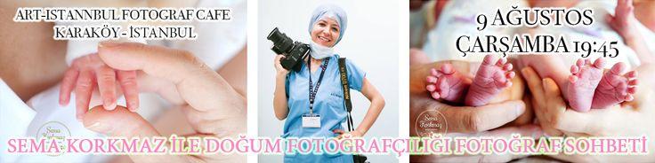 Aylar sonra yeniden Türkiye Fotoğrafçılar ve Gezi Kulübü TFGK [https://www.facebook.com/TFGKKLB/] bünyesinde düzenlenen söyleşiyle sizlerle buluşuyorum. Hastane, anne, bebek, telaş, ameliyathane, fotoğraf, doktor, yenidoğan, ışık, renk ve bir sürü şey… hep beraber 🙂  9 Ağustos Çarşamba akşamı 19:45'te Art-Istanbul Fotoğraf Cafe'de buluşalım [https://www.facebook.com/pages/Art-Istannbul-Fotograf-Cafe/1810202685870354]
