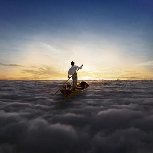 The Teenage Egyptian Artist Behind Pink Floyd's New Album Art   VICE   United States