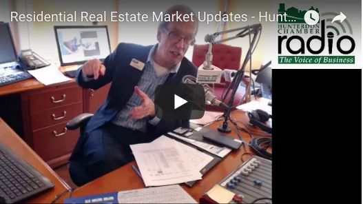 I liked a @YouTube video http://youtu.be/p3R3Ha9_Qcg?a  Residential Real Estate Market Updates - Hunterdon + Somerset County, NJ.