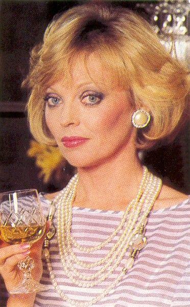 Belinda Giblin Vintage Make Up 80s Pinterest