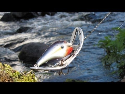 Lure retriever surfer uwalniacz introduction more for Fishing lure retriever