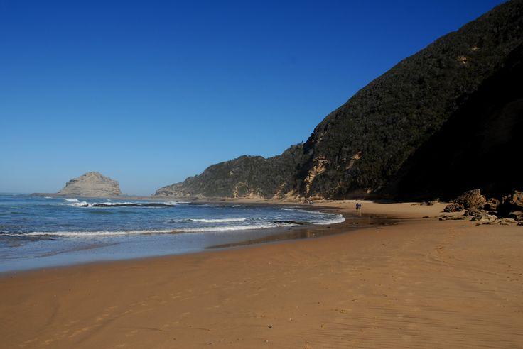 Just so soothing  beach walks | Gerike's Point Beach Walk