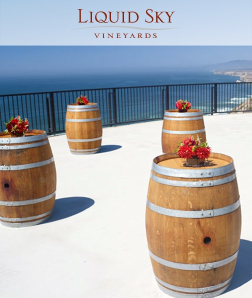 Wine and beach: Receptions Ideas, Pictures Galleries