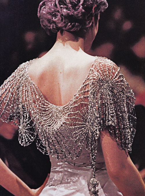 Fuck Yeah Fashion Couture | Givenchy by John Galliano, Haute Couture...