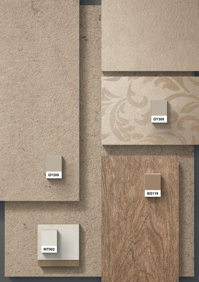 Pattern_05 #pattern #collection #edilcuoghi #colorboard #moodboard #beige #tone #pantone #wood #white #decor