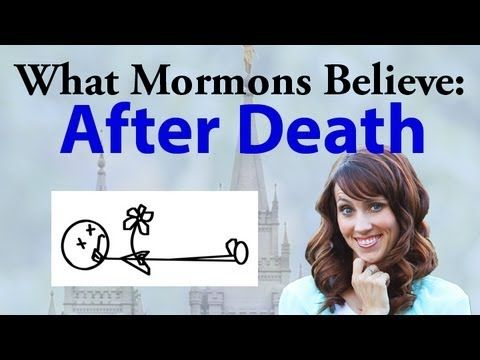 A video explaining basic Mormon beliefs about what happens after we die. To learn more about LDS beliefs straight from the source, feel free to request a vis...