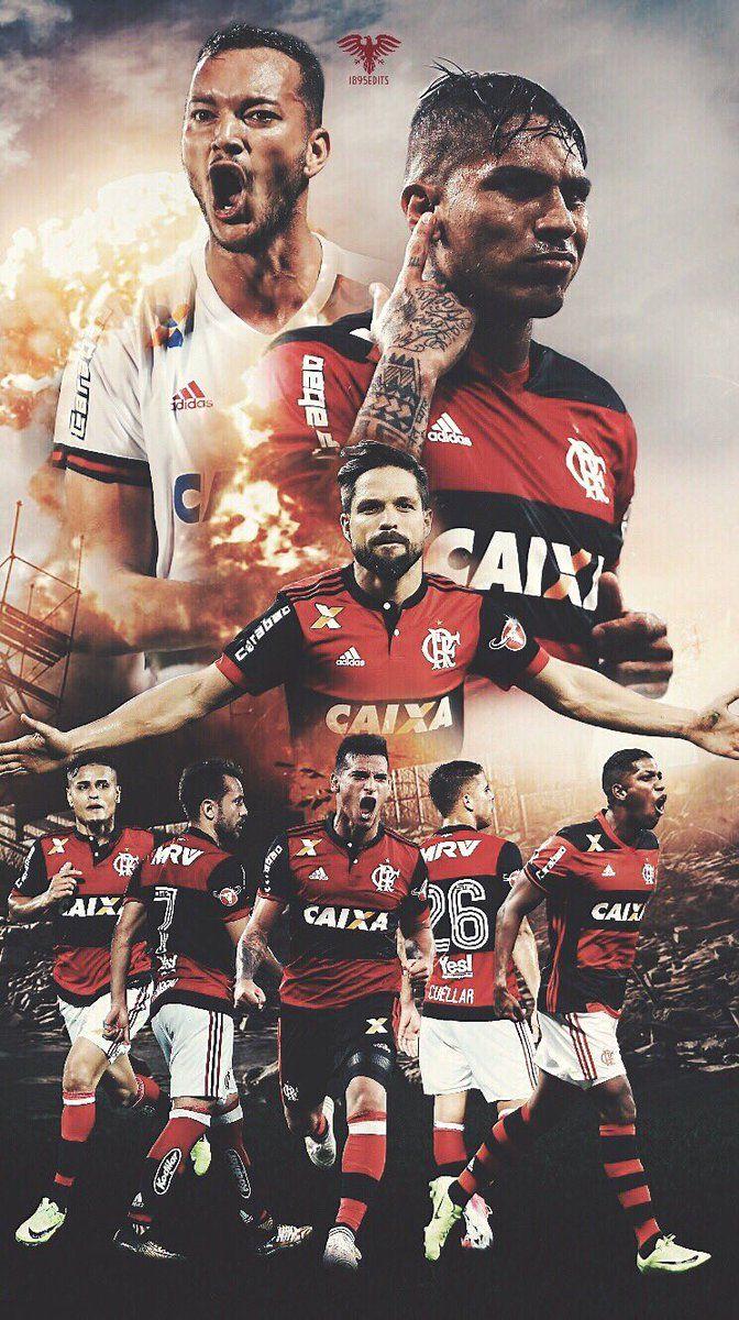 (7) Twitter Flamengo e corinthians, Flamengo, Clube de