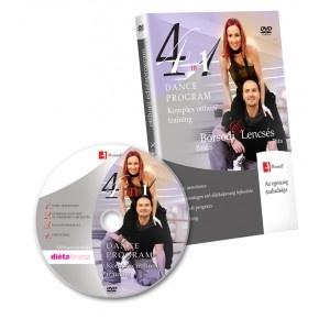 4in1 Program DVD    http://www.r-med.com/fitness/dvd-konyv/4in1-program-dvd.html