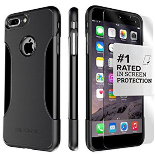 7. Sahara Case iPhone 7 Plus Case,