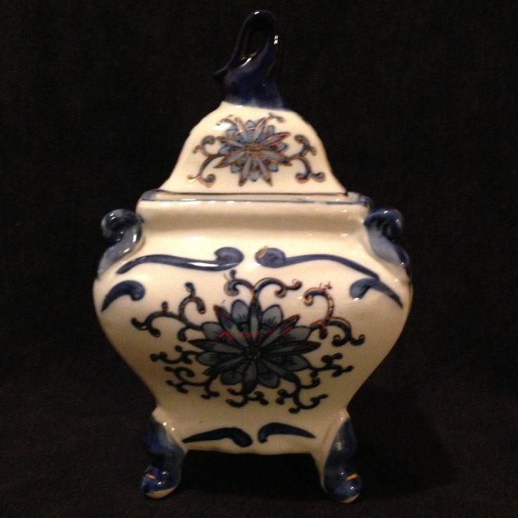 Ceramica Venetia Lagoon di Uillala su Etsy