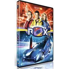 DVD Rox