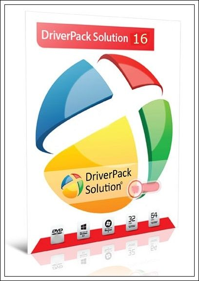 free download DriverPack Solution 16 ISO full Crack which has large drivers library. This library will resolve all drivers problem of your PC like VGA.