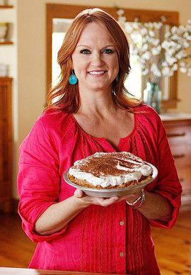 My Favorite Pumpkin Recipes | The Pioneer Woman Cooks | Ree Drummond