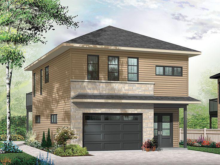 17 best ideas about Garage Apartment Plans on Pinterest Garage