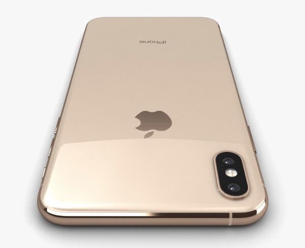 Apple Iphone Xs Max 256gb Gold Want Pinterest Iphone