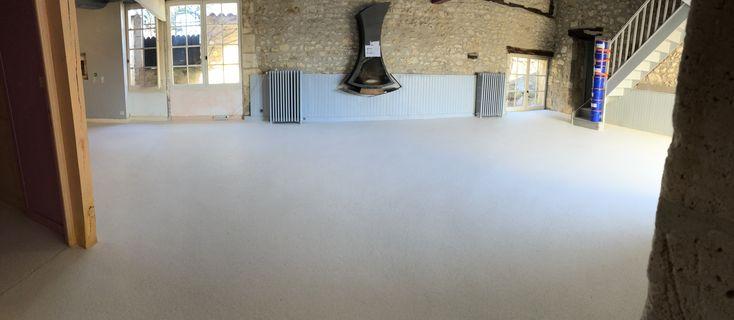 abcolor, floorcolor, résiné, resine pour balcon, peinture pour sols