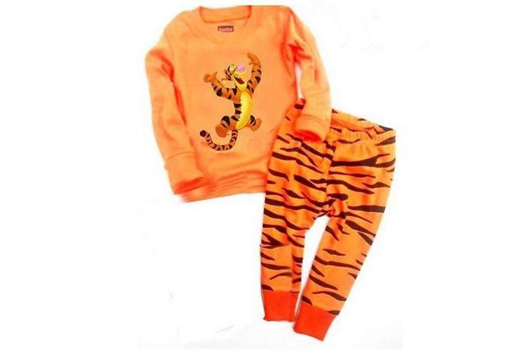 PJ Pajamas Child Children Kids baby girl boy Spiderman Superman Batman Monster inc garfield set