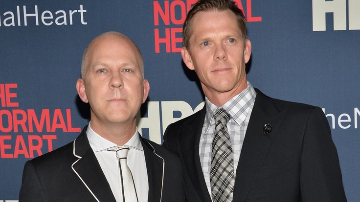 Ryan Murphy and David Miller welcomed a 2nd son