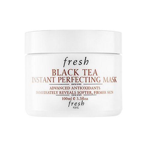 Black Tea Mask- WE Vancouver