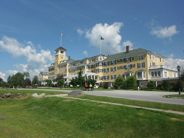Grand Hotel Whitefield Nh