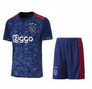 check out e2a2f 5acd2 2017 Cheap Kit Ajax Away Replica Suit [AFC243] | xipa1 ...