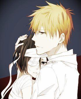 I LOVE IchiRuki!