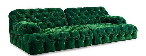 BRETZ | European Designer Furniture from Germany. Luxurious chesterfield sofa. Modern chesterfield range.  BRETZ Furniture Store in Sydney, Australia.