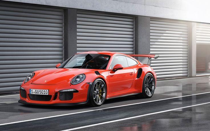 2015 Porsche 911 GT3 RS | Jerry's Automotive Group | www.jerrysauto.com | Jerry's Ford of Alexandria | www.jerrysford.com | Jerry's Ford of Leesburg | www.jerrysflm.com | Jerry's Chevrolet of Leesburg | www.jerryschevy.com |