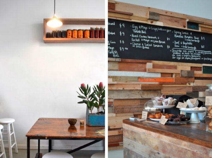 Slowpoke | 157 Brunswick Street | Fitzroy | VIC | Australia  My fav place for Hamon croissants and porridge