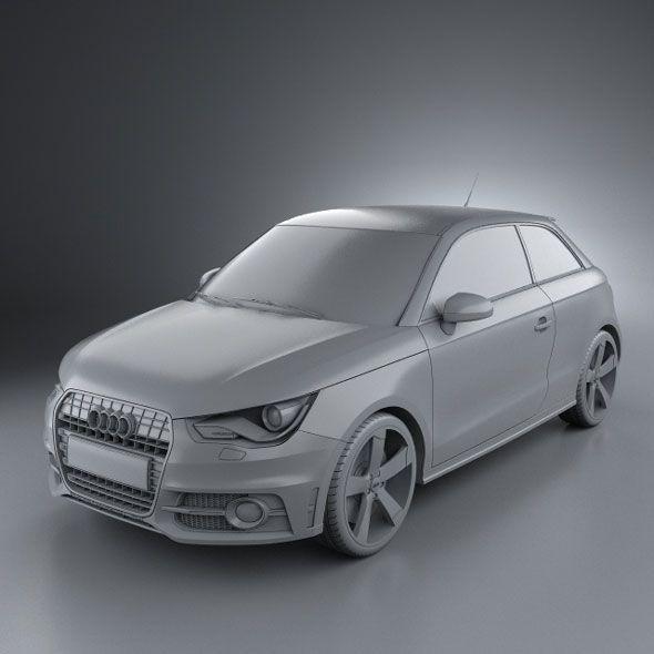 Audi A1 Audi Audi A1 Audi Casual Chic Style