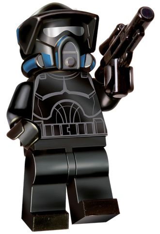 LEGO Star Wars Promotions
