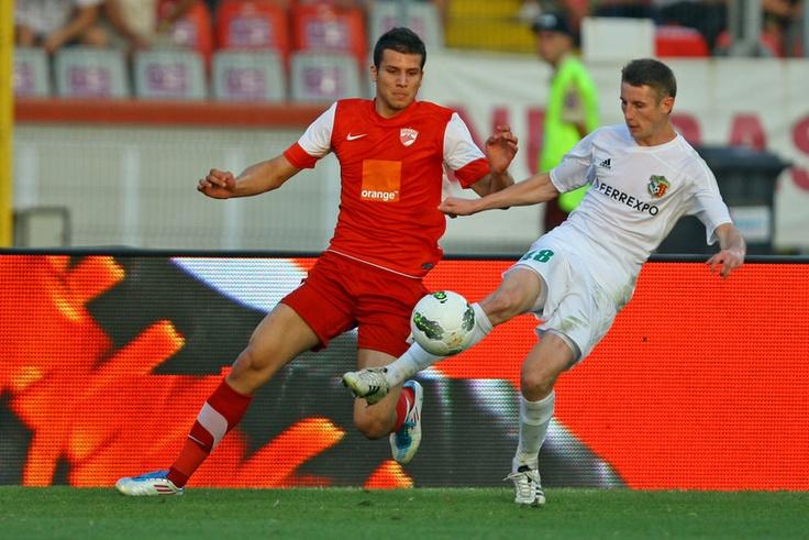 FC Dinamo - George T.