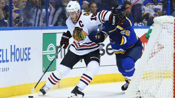 NHL Playoffs Roundup: Patrick Kane Saves Blackhawks Again as...: NHL Playoffs Roundup: Patrick Kane Saves Blackhawks Again as… #Blackhawks