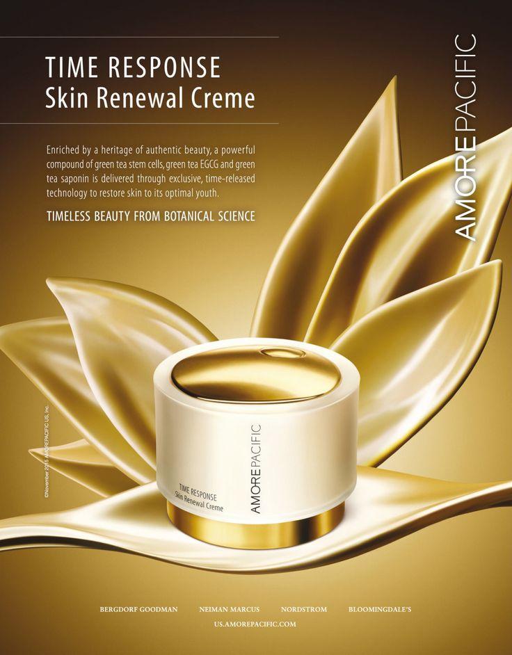 AmorePacific Skincare Advertising