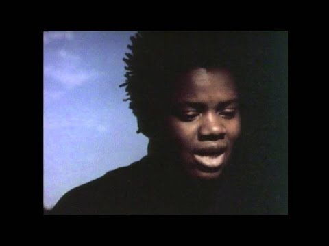 "Tracy Chapman - ""Fast Car"" (Official Music Video)  Genius song writing both lyrically and musically."