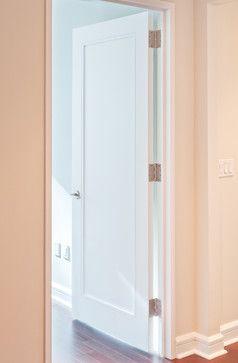 one panel Supa door - Tivoli & 66 best Doors - Interior images on Pinterest | Interior doors ...