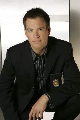 """You can't out run me I'm wearing tube socks"" Favorite DiNozzo quote"