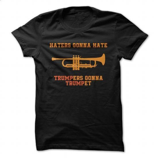 Donald Trumpet - #custom sweatshirts #graphic t shirts. PURCHASE NOW => https://www.sunfrog.com/Political/Donald-Trumpet.html?60505