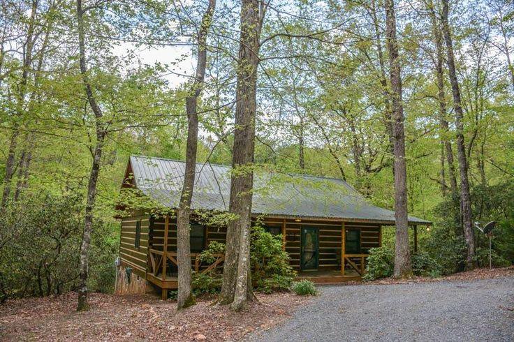 29 best blue ridge cabin spots images on pinterest for Mountain laurel cabin rentals blue ridge ga