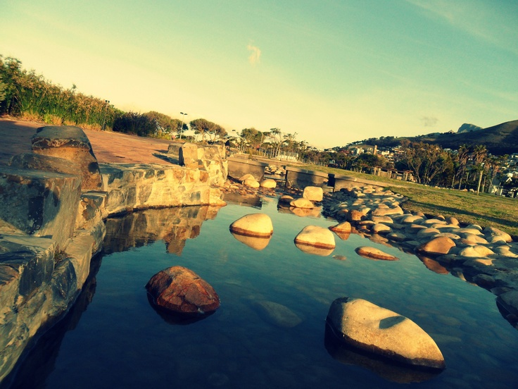 Greenpoint Park, Cape Town