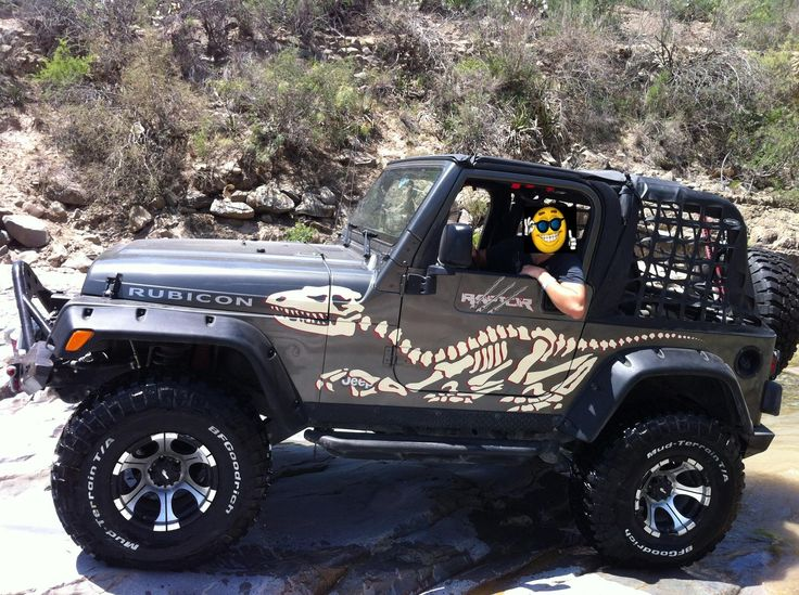 Accesorios 4x4 Jeep images
