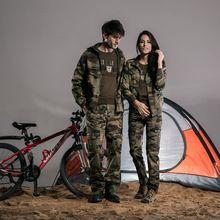 Free Army Brand Womens Pants 2015 New Camouflage Pantalon Femme Metal Zipper Metal Snap Buttons Pantalones Mujer GK-9372C(China (Mainland))