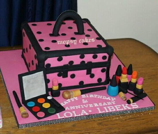 Cake Case